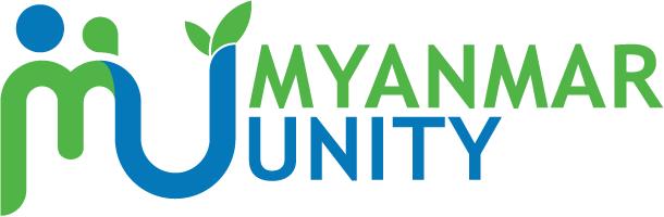 ミャンマー・ユニティロゴ