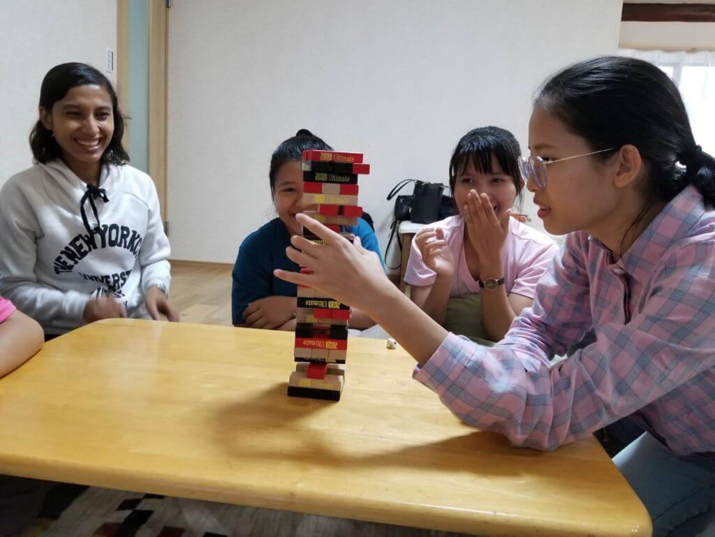 技能実習生へ雇用条件や日本のマナーなどの入国後講習を行いました