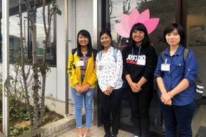 技能実習生は日本語での会話や介護の技術も申し分ありません。…