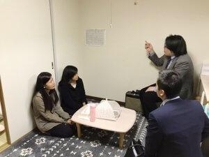 福岡県介護職種のミャンマー人技能実習生の寮に行ってきました…