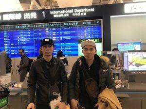 岡山県鋳造職種で3年間働いた実習生が帰国しました